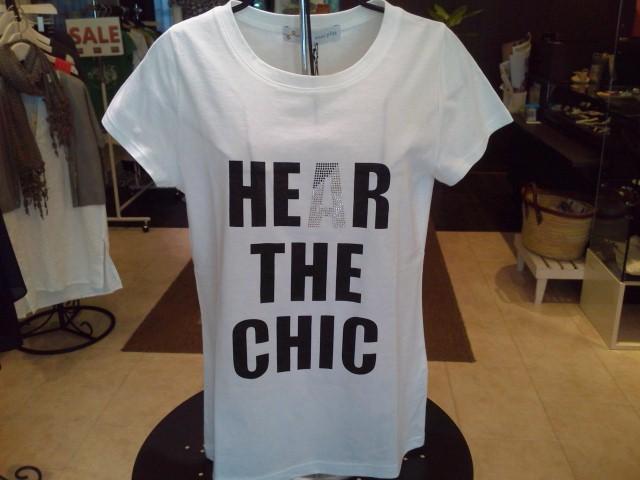 アニー+Tシャツ