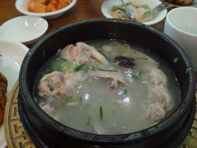 韓国旅行〓