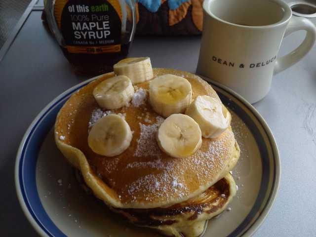 世界一の朝食???