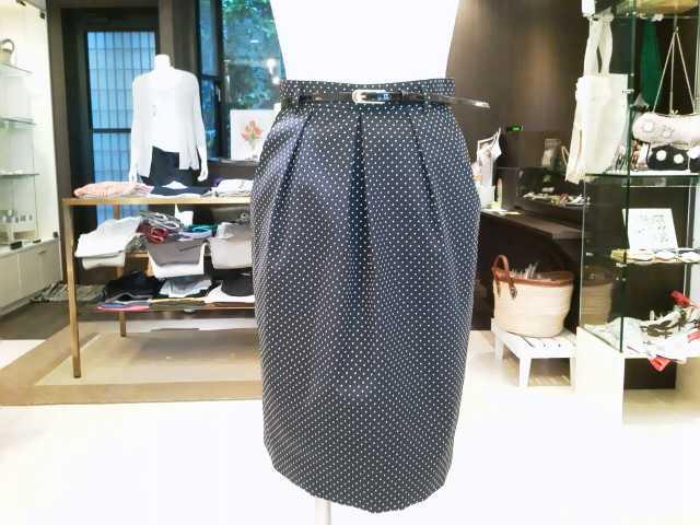 久しぶり!スカートご紹介します。