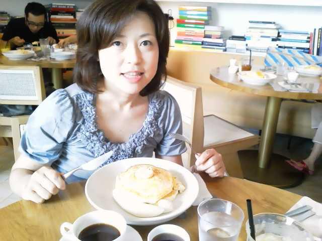 世界一の朝食、そして…