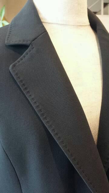 入卒、お仕事スーツ