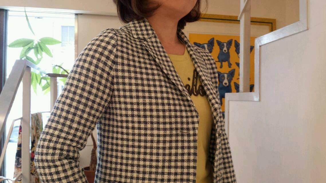 『グレースバーンズ』のカッコいいジャケット